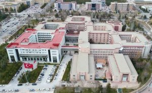 Konya Teknik Üniversitesi 2 enerji hocası arıyor