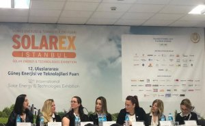 TWRE'den enerji sektöründe kadın istihdamını arttırma çağrısı