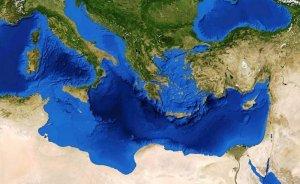 Güney Kıbrıs ve Lübnan Akdeniz gazını paylaşıyor