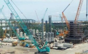 Nijerya petrol ürünleri ithalatını sıfırlayacak