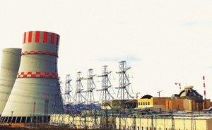 Novovoronej NGS-2 ikinci ünite üretime hazır