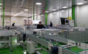 Smart Enerji panellerini Avrupa'ya ihraç etti