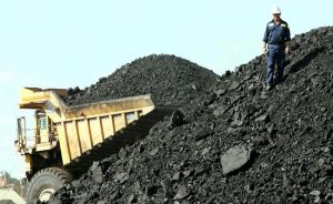 Ayka Madencilik Kütahya'da kömür üretecek