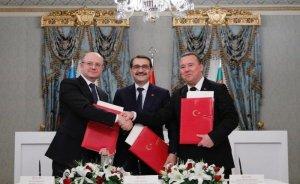 Türkiye-Azerbaycan-Türkmenistan enerji işbirliğini geliştiriyor