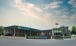 Remaster Adana'da güneş elektriğiyle atıkları geri dönüştürecek
