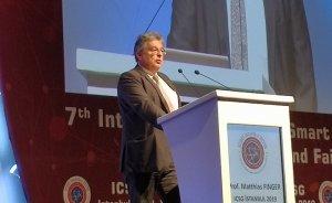 ICSG İstanbul 2019 başladı
