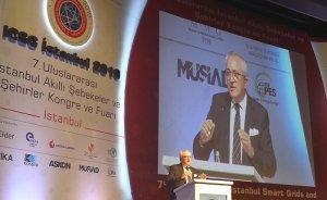 Arslan: Akıllı şebekelerle yılda 6 milyar lira tasarruf mümkün