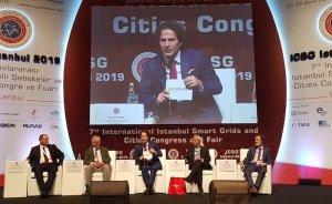 Pınar: Akıllı şehirlerde hedef sürdürülebilir bir enerji sistemi olmalı
