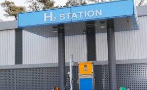 Çin'den hidrojen yakıtlı araçlara teşvik