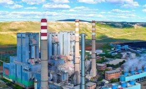 Kangal Termik Santrali'nin baca gazı değerlendirilecek