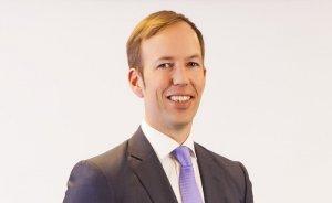 Enerjisa CFO'su Sascha Bibert ayrılıyor