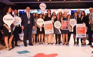 Türkiye'nin en iyi enerji işverenleri belirlendi