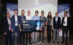 PowerUp! yarışmasında Türkiye'yi ENLİL temsil edecek