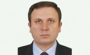 Mehmet Uygun TKİ Genel Müdür Yardımcısı oldu