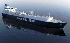 Avrupa ABD'den LNG alımını arttırmaya çalışacak