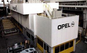 Almanya'daki Opel fabrikası EV'ler için batarya tesisine dönüşecek