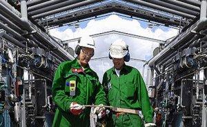 Tres Enerji Samsun'daki kojenerasyon tesisinde kapasite arttırıyor