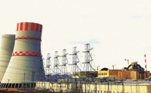 Novovoronej NGS-2 ikinci ünite üretime başladı