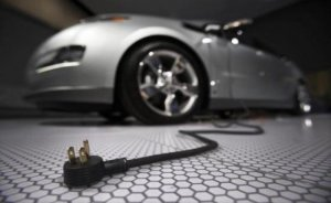 GM elektrikli araçları için LG ortaklığıyla batarya üretecek