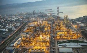 Tüpraş üretim kapasitesini 30 milyon tona yükseltti