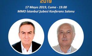 MMO Türkiye'nin Enerji Görünümü 2019Raporu'nu tanıtacak