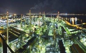 Tüpraş ilk çeyrekte 7,2 milyon tonluk satış yaptı