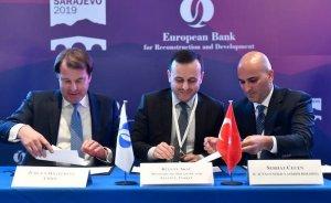 EBRD İçtaş'ın yenilenebilir birimine yatırım yaptı
