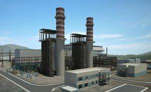 RWE&Turcas'ın çevrim santrali testlere başladı