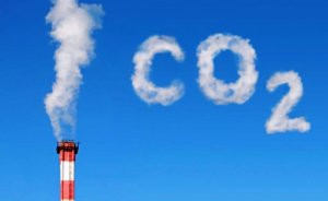 Avrupa'nın karbon salımı yüzde 2.5 azaldı