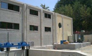 Antalya'daki Çenger HES'in kapasitesi arttırılacak