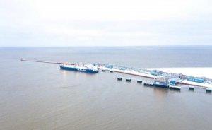 Novatek Vysotsk LNG'nin kapasitesini üç kat arttıracak