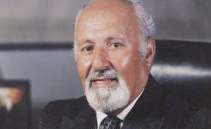 Kale Endüstri Holding Onursal Başkanı Sadık Özgür vefat etti