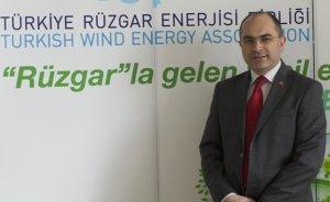 Ataseven: Rüzgâr yatırımcısının gözü Türkiye'de