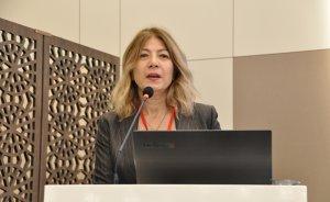 Seyran Hatipoğlu: Sürdürülebilir enerji yatırımları için 200 milyon Euro hazır