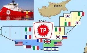 ABD'den Doğu Akdeniz'de İsrail-Kıbrıs işbirliğine destek