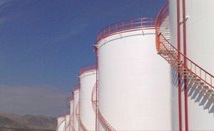 Abu Dabi Japonya'da petrol depolayacak
