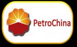PetroChina'dan Avrupa'ya ilk motorin ihracatı
