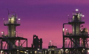 Türkiye'nin enerji ithalatı Nisan'da yüzde 12,5 arttı