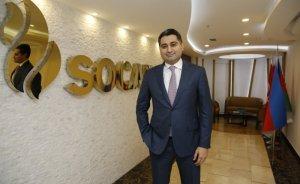 SOCAR, İran'a ihracat yapmayı düşünmüyor