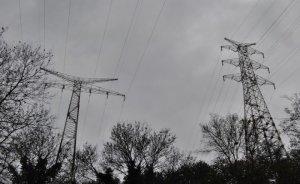 Yıllık elektrik üretimi azaldı