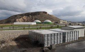 Beypi Bolu'daki tesisindeki arıtma çamurlarını buhara çevirecek