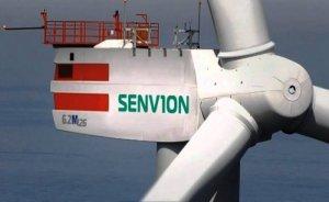 Senvion Şili ve Avustralya'ya 379 MW türbin sağladı
