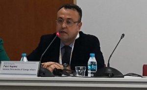 EPDK'nın depolama düzenlemesi yıl sonunda yürürlüğe girecek