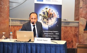 Türkiye gaz ticaret hub'ı olmada eşsiz bir konuma sahip