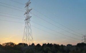 ABD'de elektrik üretimi yüzde 3,5 azaldı