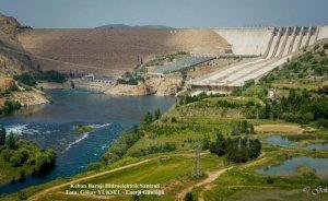Nisanda elektrik üretimi yüzde 20'ye yakın geriledi