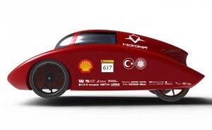 Hidrojen yakıtlı araçla Ankara-İstanbul yolculuk maliyeti 5 lira