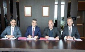 Bursagaz ve Kayserigaz'ın SOCAR Türkiye'ye devri tamamlandı
