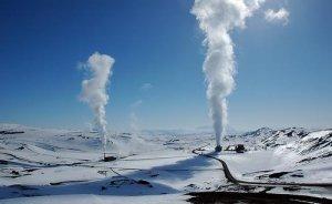 Konya'da 20 jeotermal saha ihaleye çıkacak