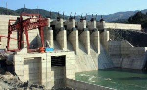 Has Enerji Mersin'e 7 MW'lık Kızılca HES kuracak